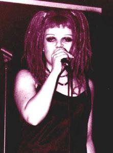 Tina Root